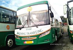 Baliwag Transit, Inc. 1723 (PBF-Mr. Beeboy 901) Tags: baliwagtransitinc bti 1723 daewoobs106 srcityliner santarosamotorworksinc columbianmanufacturingcorp pl5um52hdgk doosan de12tis