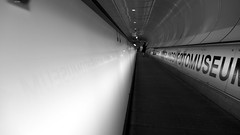 To Infinity And Beyond (Eddy Allart) Tags: tunel tunnel buzz lightyear