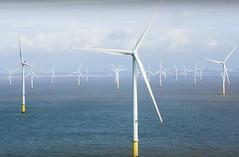 İngiltere dünyanın en büyük rüzgar tirbünlerine geçiş yapıyor (Teknoformat) Tags: danimarka dongenergy elektrik enerji haber ingiltere rüzgar tirbün