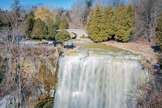 Webster's Falls (Hamilton, Ontario)