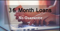 Flexible 36 month loans made available with no guarantor (Big Loan Lender) Tags: 36 month loans no guarantor for bad credit