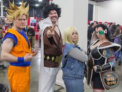 Motor City Comic Con 2017 44
