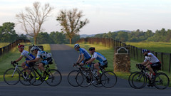 It's not a gang it's a club (Rob G Ski) Tags: 50mmf17 cycling panning singlein