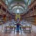 Biblioteca Palafoxiana (Puebla, Mexico. Gustavo Thomas © 2017)