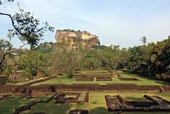 Sri Lanka - Sigiriya 2