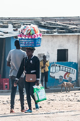 The dog, the bus, the vendor (10b travelling) Tags: 10btravelling 2016 africa african afrika afrique angola angolan carstentenbrink huila huíla iptcbasic lubango places southwest basket capital carrying icarry province provincial south southern southwestafrica southwestern tenbrink tissue toiletries vendor woman