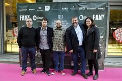 Clausura FANT 2017