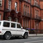 Mercedes-Benz Brabus G 63 AMG B63-620 thumbnail