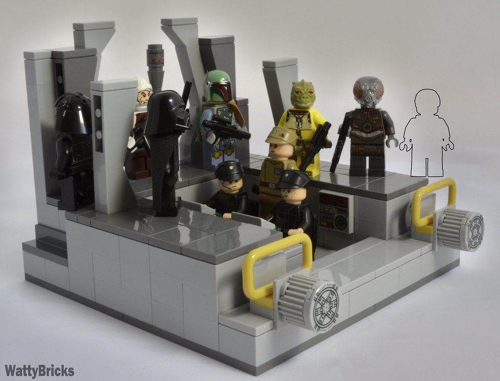 The Worlds Best Photos Of Lego And Piett Flickr Hive Mind