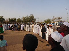 Ceremony of the Whirling Dervishes (3) (hansbirger) Tags: sudan omdurman hamed dervishes sufi year2017