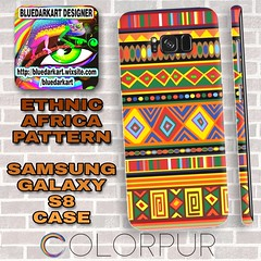 SOLD! ☀️ #Ethnic #Africa #Pattern #Samsung #GalaxyS8 #Case ☀️  By BluedarkArt ☀️  Many Thanks to the Buyer! 🌞  NEW USER – GET 10% DISCOUNT ON 1ST ORDER   USE CODE: FIRST  https://bluedarkart.wordpress.com/2017/05/27/sold-ethni (BluedarkArt) Tags: galaxycase case onlinestore phonecases giftsideas shoppingwithbluedarkart samsungcase tribalphonecase phonecovers 4sale abstract technologyaccessories africa pattern africapattern samsung galaxys8 ethnic galaxys8case earthy coolphonecase trendyphonecase design