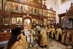 193. St. Nikolaos the Wonderworker / Свт. Николая Чудотворца 22.05.2017