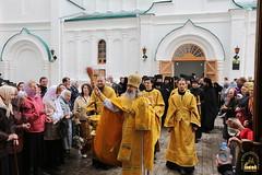 187. St. Nikolaos the Wonderworker / Свт. Николая Чудотворца 22.05.2017