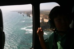 IMG_6310 e (dam.dong) Tags: australia campervantrip campingcartrip 호주 캠핑카여행 가족여행 greatoceanroad 12사도 12apostles 헬리콥터투어 helicopter min minalone