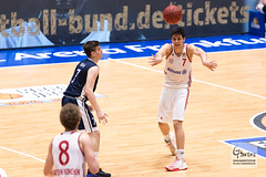 FC Bayern München - Internationale Basketball Akademie München