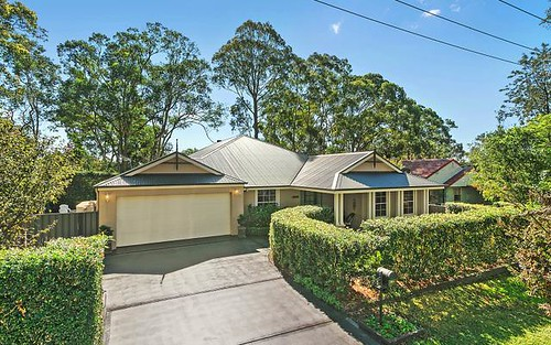 2 Moore Road, Bolwarra Heights NSW