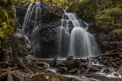 Norwegian nature (explored) (steffos1986) Tags: norway nature landscape cascade waterfall water stream creek river forest gorge countryside hill drammen canyon nikon d5500 18105vr explore hike asdøljuvet norge norwegen norwegian europe scandinavia longexposure beautiful turism travel