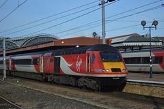 43308, York (JH Stokes) Tags: hst highspeedtrain trains t trainspotting tracks transport railways locomotives class43 photography york 43308 diesellocomotives powercar ferroequinology