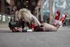 IMG_2723 (Instagram @eye_ofa_panda) Tags: pumatwins puma twins anapuma ana dominiontankpolice dominion tank police cosplay cosplayphotography cosplayphotographer cosplayer birdicosplay c2e22017 c2e2 conventionphotography conventionphotographer convention