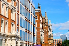 LOM 169 (newnumenor) Tags: london uk england