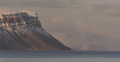 Iceland (richard.mcmanus.) Tags: iceland arctic westfjords dawn landscape mcmanus mountains gettyimages