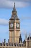 St. Stephens Tower (aka Big Ben) (Mark Wordy) Tags: bigben ststephenstower housesofparliament london clocktower