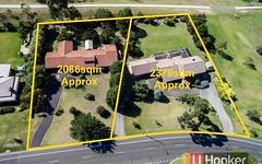64-70 Kennington Park Drive, Endeavour Hills VIC
