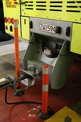 ZW 2594 (ambodavenz) Tags: spartan charger mills tui arff wellington international airport crash fire rescue service north island new zealand
