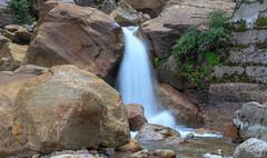 Water fall Bhutan (Tarun Chopra) Tags: canoneos5dsr waterfall photography bhutan 2017 ef24105mmf4lisusm