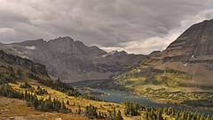 Montana - Glacier NP - Hidden Lake (Harshil.Shah) Tags: montana mt united states america usa unitedstates national park glacier glaciernp glaciernationalpark nps hidden lake mountain rockies landscape