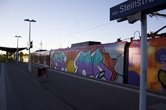 kehr (wallsdontlie) Tags: graffiti cologne train kehr wholecar