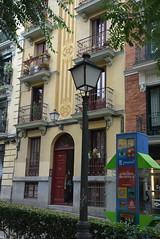 Madrid, Spain (aljuarez) Tags: europa europe españa espagne spanien spain madrid palast palace palais palacio de cibeles