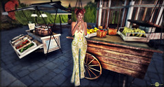 ╰☆╮Jour de marché╰☆╮ (яσχααηє♛MISS V♛ FRANCE 2018) Tags: jumofashion dselles truthhairs blog blogger blogging bloggers beauty bento virtual woman secondlife sl styling slfashionblogger shopping style sexy designers fashion flickr france firestorm fashiontrend fashionista fashionable female fashionindustry fashionstyle girl glamour glamourous lesclairsdelunedesecondlife lesclairsdelunederoxaane mesh models modeling poses posemaker photographer photography topmodel roxaanefyanucci avatar avatars artistic art appliers event events
