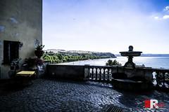 La Terrazza (Michele Rallo | MR PhotoArt) Tags: michelerallomichelerallomrphotoartemmerrephotoartphotopho anguillara sabazia lago lake viaggio travel viaggi scorcio scorci bracciano
