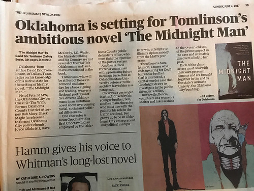 The Sunday Oklahoman