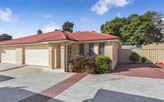 12/19-21 Kenneth Ave, Baulkham Hills NSW