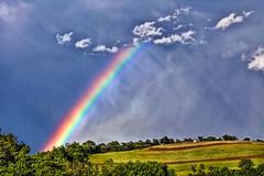 IMG_9024tzl1scTBbLGER (ultravivid imaging) Tags: ultravividimaging ultra vivid imaging ultravivid colorful canon canon5dmk2 clouds fields farm pennsylvania pa spring scenic vista rural rainyday rain rainbow storm