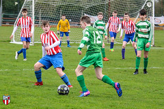 14 Johnstown V Trim Celtic March 18, 2017 08
