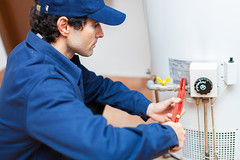 Quality Plumbing Service in Sydney (russeljones) Tags: aid assistance blue boiler expert fitting fix guy hat heater heating home hot hotwater house hydraulic industrial industry job maintenance man people person plumber plumbing profession red repair repairman room service technician tool upkeep water white work worker workman wrench serviceman homeimprovement