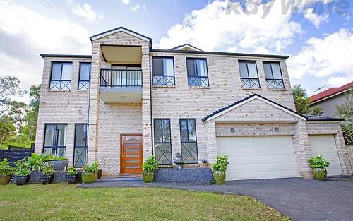 39 Harraden Drive, West Hoxton NSW