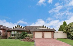 11 Blueberry Court, Narellan Vale NSW