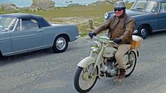 MOTOCONFORT U-2C 1951 (claude 22) Tags: tourdebretagne abva 2017 rallye old vintage classic vehicule 2roues collection brittany finistère france vehicles motocycles bikes fuji fujifim tourdebretagneabva motoconfort u2c 1951 motos motorbikes classiques tourdebretagne2017 claude22 claudelacourarie