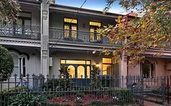 86 Trafalgar Street, Annandale NSW