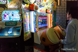 Taito Game