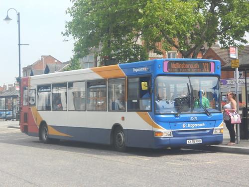 Stagecoach 35176 KX56 KHB