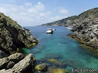 Porquerolles Island- South -Loup to Indienne (23)