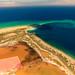Playa Punta Salinas, Peravia Bani, RD.