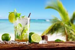 3 cocktail estivi fatti in casa: provali subito! (Cudriec) Tags: bellini caipiroska cocktail cocktailestivi mojito ricette