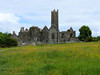 2017 Ireland - Quin Friary (murphman61) Tags: ireland éire eire clare county abbey church quin shannon ruins
