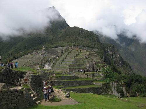 895G Machu Picchu